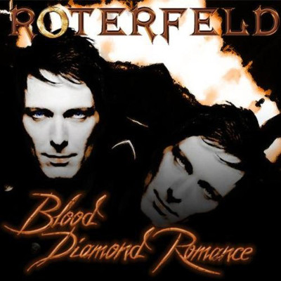 Roterfeld Blood Diamond Romance oberirr Review