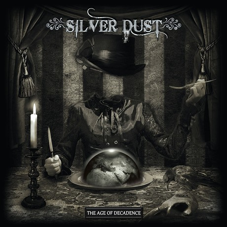 Silver Dust The Age of Decadence oberirr