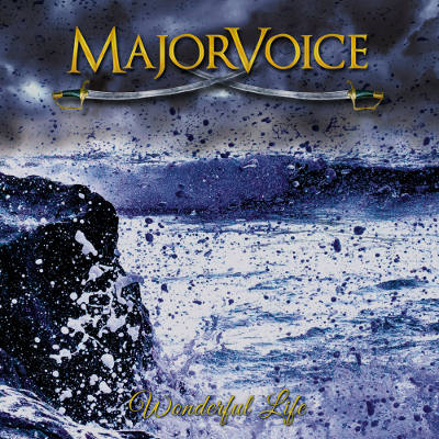 MajorVoice - Wonderful Life