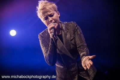 Live-Review: PALAST | Leipzig | 02.10.2017