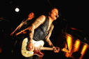 27.03.2017 Mike Tramp and Band